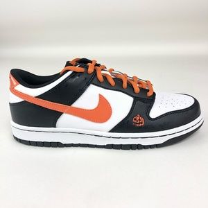 Nike Dunk Low Halloween Shoes Size 6Y / Womens 7.5